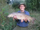 12lb 5oz Kennet