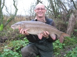 11lb 10oz River Kennet