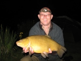 6lb 5oz Tench