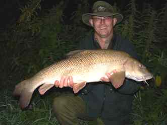 12lb 8oz Kennet