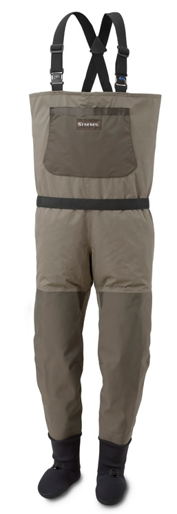 Simms Freestone Breathable Waders