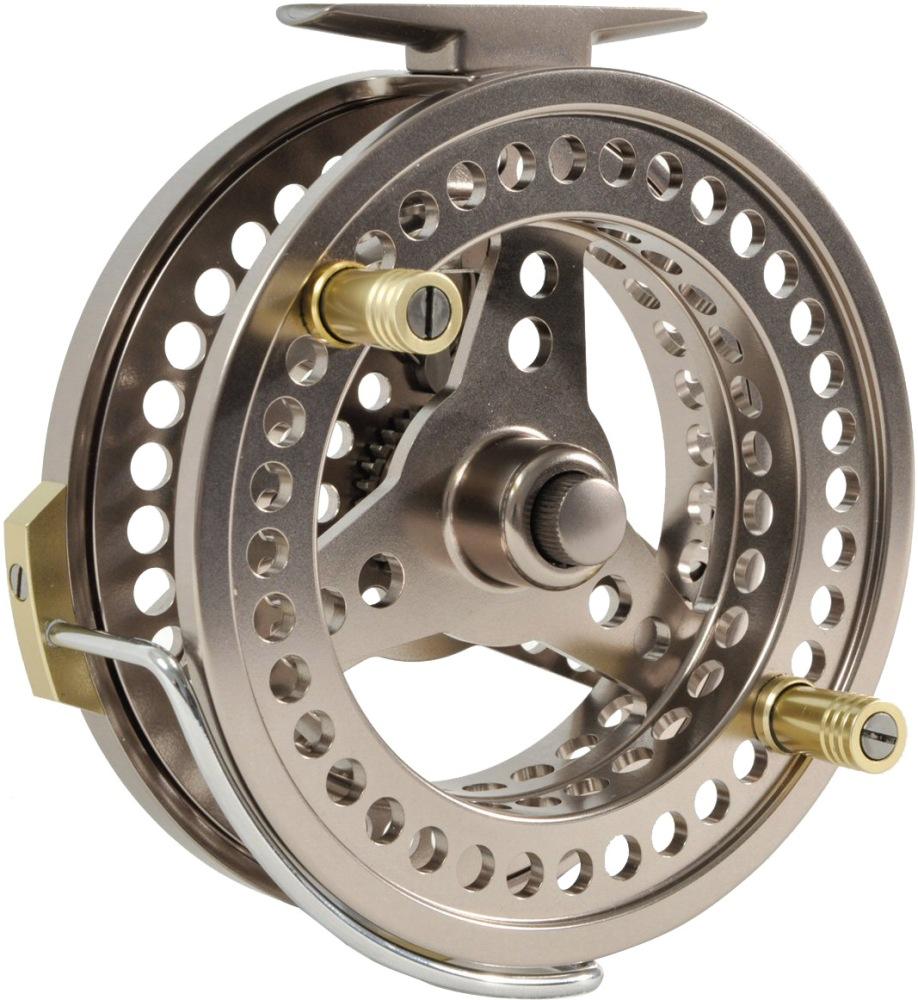 TF Gear Classic Centrepin