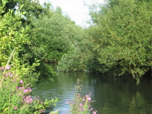 The Kennet