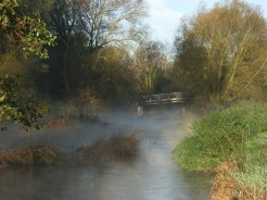 A Thames Tributary