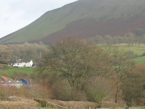 The Welsh Hills