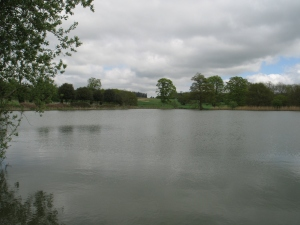 The Castle Lake