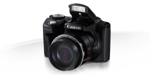Canon PowerShot-SX500-IS