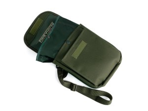 Lone Angler Deluxe Bait Pouch