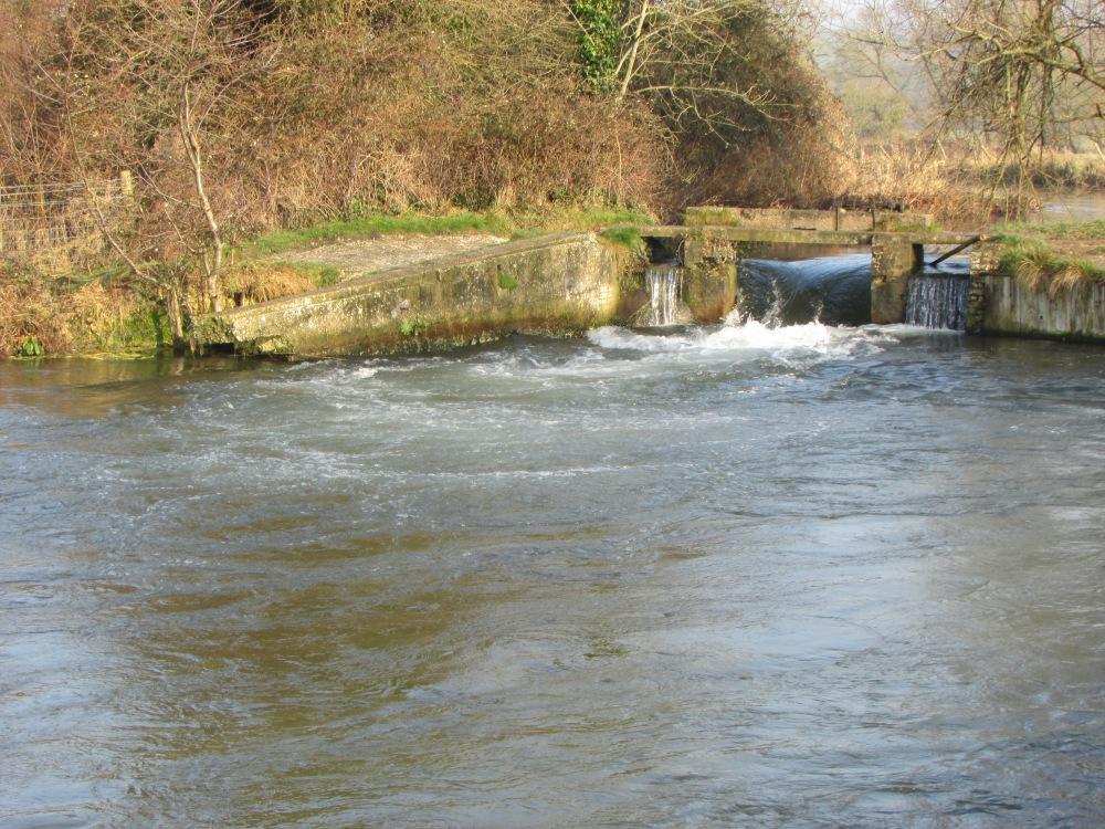 The Three Rivers Challenge (1/6)