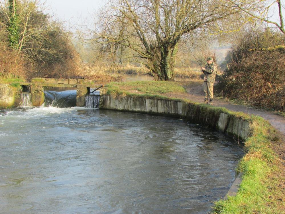 The Three Rivers Challenge (2/6)