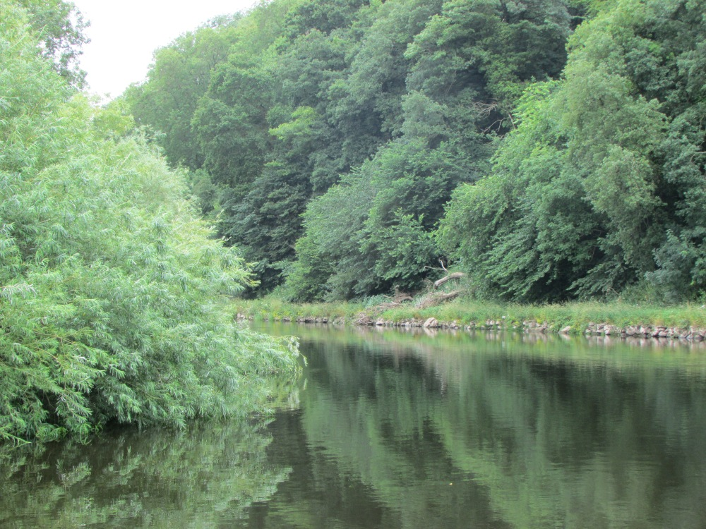 The Wonders of the Wye (3/6)