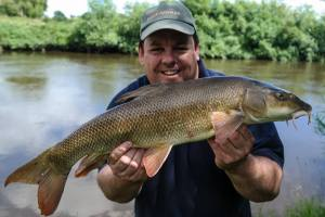 Jez Brown ~ Team Lone Angler